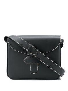 Maison Margiela сумка с декоративной строчкой