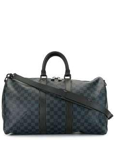 Louis Vuitton дорожная сумка Keepalll Dandouliere 45 2014-го года