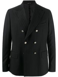 Reveres 1949 однобортный пиджак