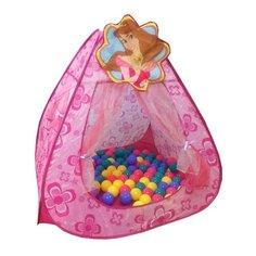 Палатка CHING-CHING Принцесса CBH-13 розовый