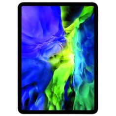 Планшет Apple iPad Pro 11 (2020) 512Gb Wi-Fi + Cellular silver