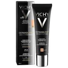 Vichy Тональный крем Dermablend 3D Correction, 30 мл, оттенок: 35 Sand