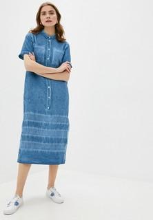 Платье джинсовое Agenda