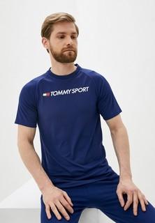 Футболка спортивная Tommy Sport