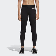 Леггинсы Essentials 3-Stripes adidas Athletics