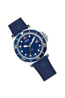 Часы и браслет для часов Swiss Military Hanowa