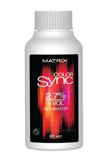 Активатор 2,7% 9vol, 60 мл MATRIX