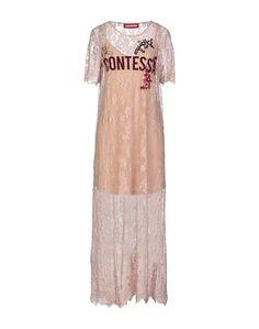 Длинное платье Guardaroba BY Aniye BY