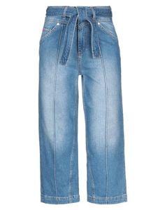 Джинсовые брюки-капри MAX & CO.