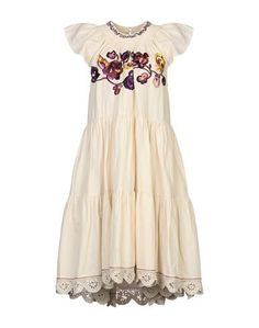 Платье до колена Ulla Johnson