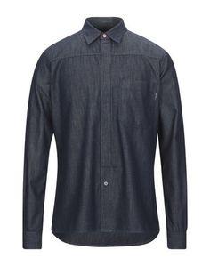 Джинсовая рубашка PS Paul Smith