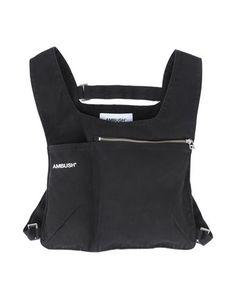 Рюкзаки и сумки на пояс Ambush