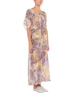 Пляжное платье Twinset