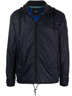 Boss Hugo Boss спортивная куртка на молнии