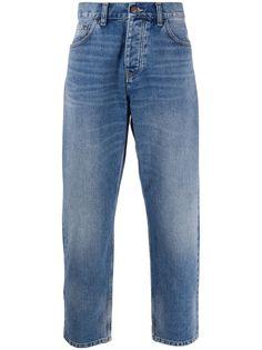 Carhartt WIP джинсы широкого кроя