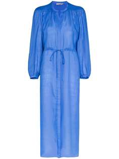 Three Graces платье миди Julienne