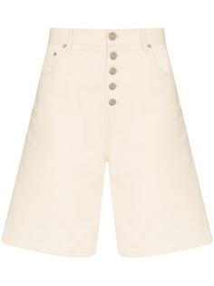 Linder джинсовые шорты Dane