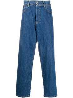 Acne Studios loose-fit straight jeans