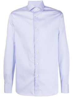 Xacus рубашка с длинными рукавами