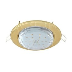 Ecola Gx53-H4 Светильник