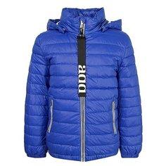 Куртка add YABP06 размер 128, C731 синий