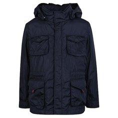 Куртка add YAB900 размер 128, 3996 синий