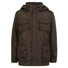 Куртка add YAB900 размер 128, 4770 хаки