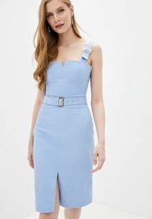 Платье джинсовое Self Made