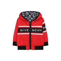Двусторонняя куртка Givenchy