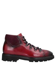 Полусапоги и высокие ботинки Stefano Branchini
