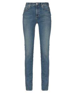 Джинсовые брюки P Jean