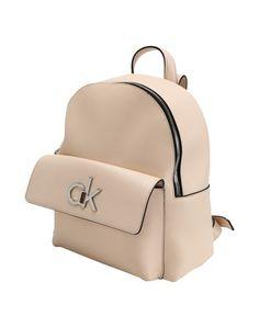 Рюкзаки и сумки на пояс Calvin Klein