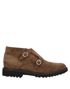 Полусапоги и высокие ботинки DI Mella