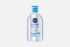 Мицеллярная вода для нормальной и комбинированной кожи Nivea