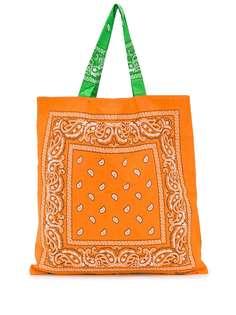 Arizona Love пляжная сумка Bandana