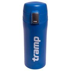 Термокружка Tramp TRC-106 (0.35 л) синий