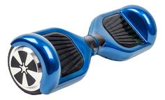 """Гироскутер Gold Wheels 6.5"""" синий"""