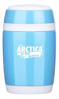 Термос Арктика 202 0,48 л голубой