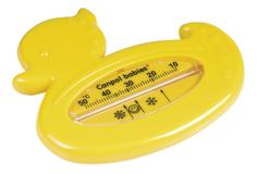 Классический термометр для воды Canpol babies Уточка для воды