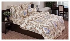 Комплект постельного белья Ночь Нежна nnj380720 двуспальный