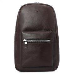 Рюкзак CALZETTI ALEX NEW темно-коричневый