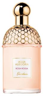 Туалетная вода Guerlain Aqua Allegoria Rosa Rossa 75 мл