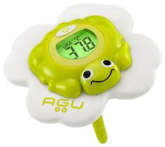 Термометр детский для воды Agu Baby Froggy AGU TB4