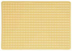 Коврик для выпечки Marmiton «Антижир» силиконовый 40х29 см
