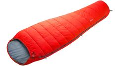 Спальный мешок Унисекс SOFT XL 5963-9205-L КРАСНЫЙ L Bask