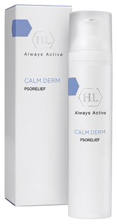 Крем для лица HOLY LAND CALM DERM Psorelief 100 мл