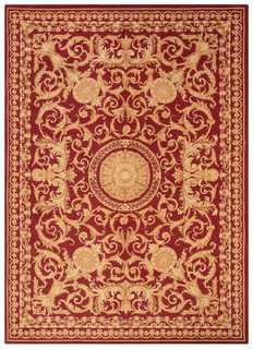 Шерстяной ковер ручной работы коллекции «Savonnerie Exclusive», 38856, 250x350 см Art de Vivre