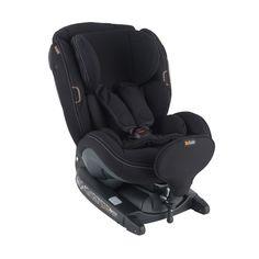 Автокресло BeSafe iZi Kid X3 i-Size Premium Car Interior Black группа 0+/1