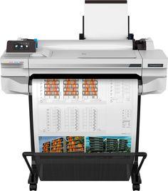 Струйный принтер HP DesignJet T530 Printer 5ZY60A