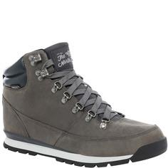 Мужские ботинки The North Face Back-To-Berkeley T0CDL0H73, серый, 10 US